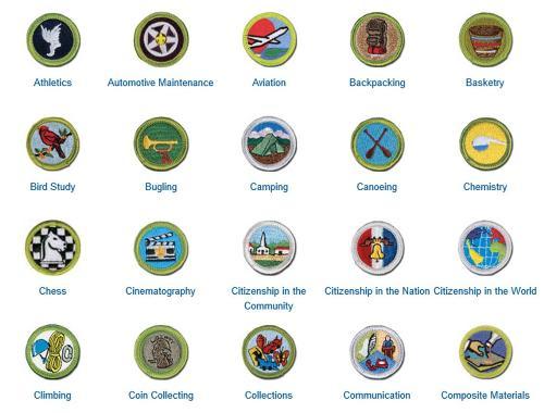 Public ADVANCEMENT - Boy Scout Troop 238 (Welcome, North ...